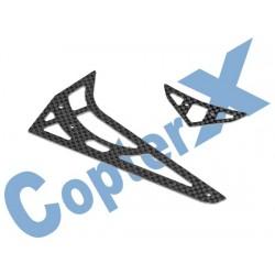 CX450PRO-06-04 - Carbon Fiber Stabilizer Set