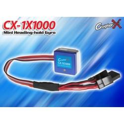 CX-1X1000 - Mini Heading-Hold Gyro System