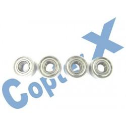 CX450-09-01 - Bearings(685ZZ) 5x11x5mm