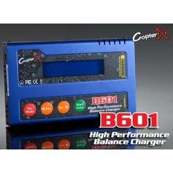 CX-B601 - B601 High Performance Balance Charger