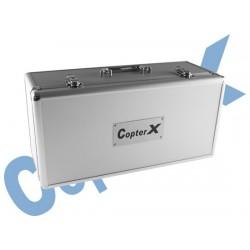 CX250-08-05 - Aluminum Case size 250
