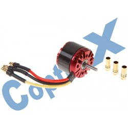 CX-M2826-12-KV1350 - M2826 1350KV Brushless Motor
