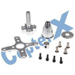 CX-M35-H - M35 Motor Mounting Hardware