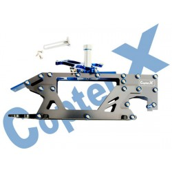 CX-ESC-100A - 100A V2 Brushless Electronic Speed Controller