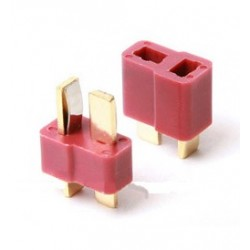 LE-0005 - Connector (T)
