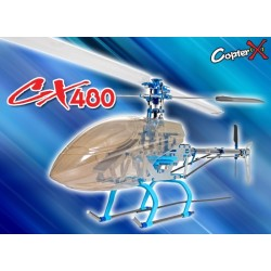CX200V3KIT - CopterX CX200 V3 Kit