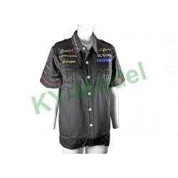 KY Model Button Shirt (L)