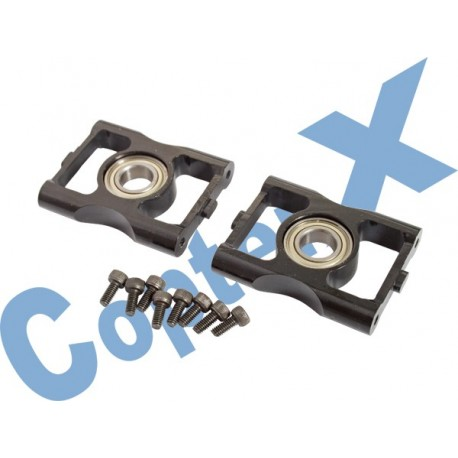 CX500-03-02 - Metal Main Shaft Locating Set