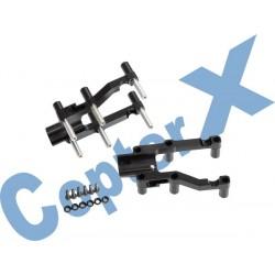 CX500-03-08 - Metal Tail Boom Lock