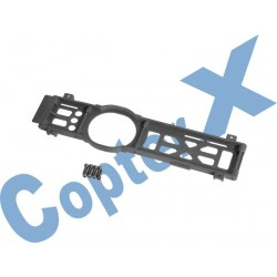 CX500-03-10 - Bottom Plate