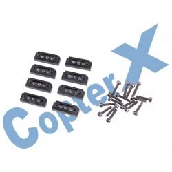 CX500-03-13 - Metal Servo Mount Adaptor