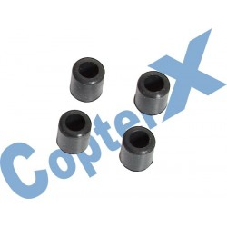 CX500-04-03 - Landing Skid Nut