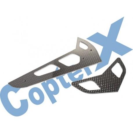 CX500-06-02 - Carbon Stabilizer Set