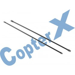 CX500-07-02 - Tail Boom Brace