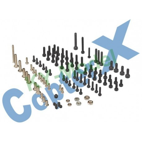 CX500-07-09 - Screws Set