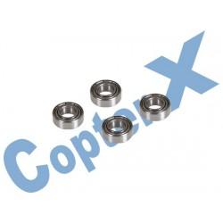 CX500-09-02 - 6x12x4mm Bearings