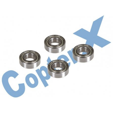 CX500-09-03 - 8x16x5mm Bearings