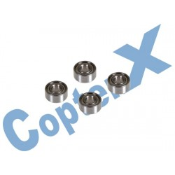 CX500-09-06 - 4x9x4mm Bearings