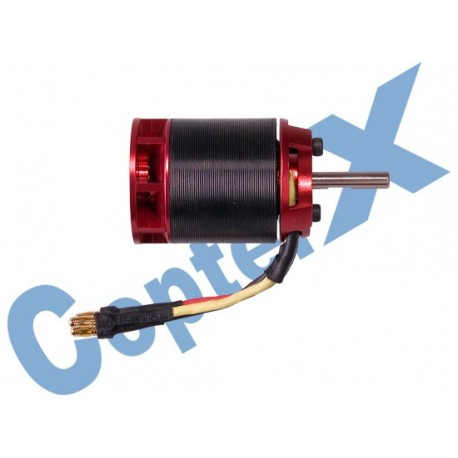 CX500-10-02 - 500L 1600Kv Brushless Motor