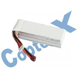 CX500-10-05 - Li-Polymer Battery 22.2V 25C 2850mAh