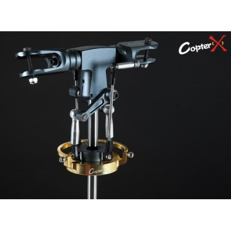 CX500FBL-01-00 - Flybarless Rotor Head Set for EP500 Helicopters