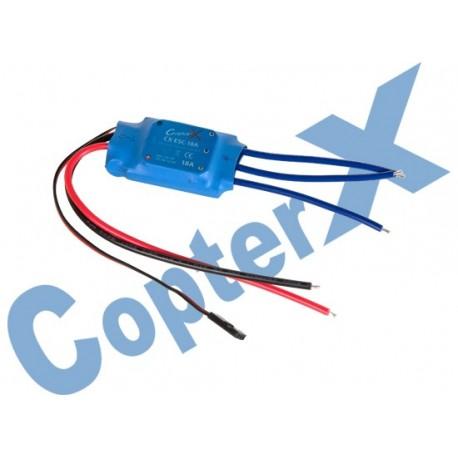 CX-ESC-18A - 18A Electronic Speed Controller