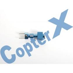 CX200-01-01 - Metal Rotor Housing