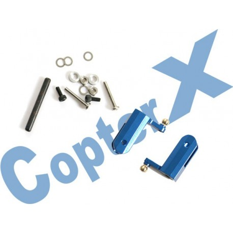 CX200-01-02 - Metal Main Rotor Holder
