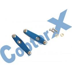 CX200-01-04 - Metal Control Lever