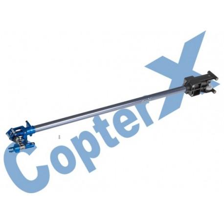 CX450PRO-02-11B - Complete Belt Driven Tail Conversion Set