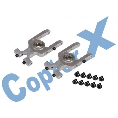 CX450PRO-03-04 - Main Shaft Holder
