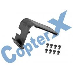 CX450PRO-03-05 - Battery Tray
