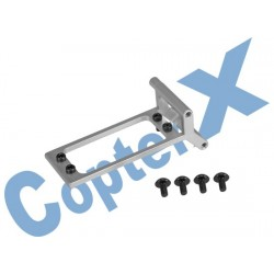 CX450PRO-03-09 - Metal Tail Servo Tray