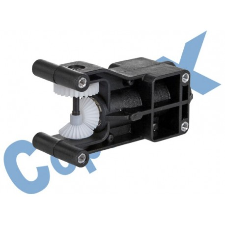 CX450PRO-03-16T - Tail Boom Holder Assembly Set