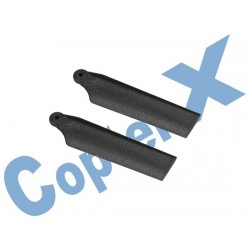 CX450PRO-06-02 - Tail Rotor Blades