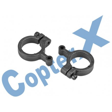 CX450PRO-07-05 - Rudder Linkage Mount