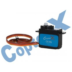 CX-9G - 9G Servo Digital Copterx