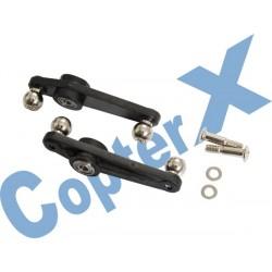 CX450-01-35 - Plastic Control Lever