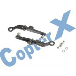 CX450-01-37 - Plastic Washout Control Arm