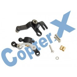 CX450-02-11 - Plastic Tail Rotor Control Set