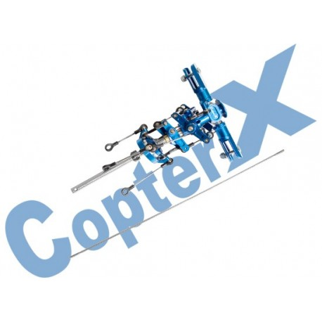 CX450-01-20 - Main Rotor Head Set V2