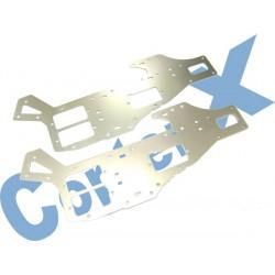 CX450-03-23 - Aluminum Upper Frame