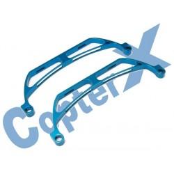 CX450-04-04 - Metal Bump Resistance Landing Skid