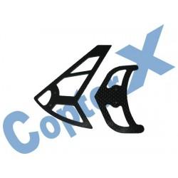 CX450-06-03 - Carbon Stabilizer Set