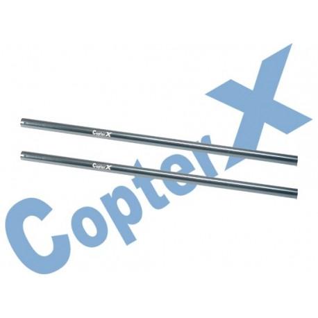 CX450-07-03 - Tail boom
