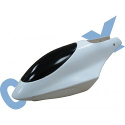CX450-07-09 - Canopy (White)