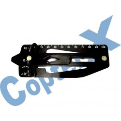 CX450-08-04 - Micro Heli Pitch Gauge