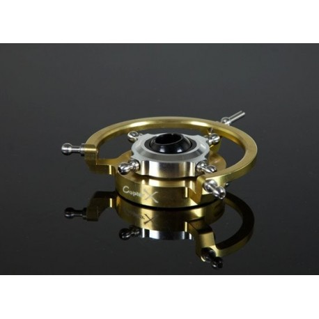 CX600BA-01-02 - 210 degree reinforced swashplate
