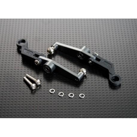 CX450BA-01-09 - Metal Washout Control Arm