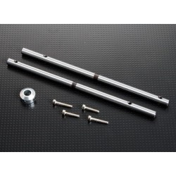 CX450BA-01-12 - Main Shaft with Collar